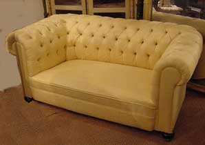 Buyers - Antique French Sofas