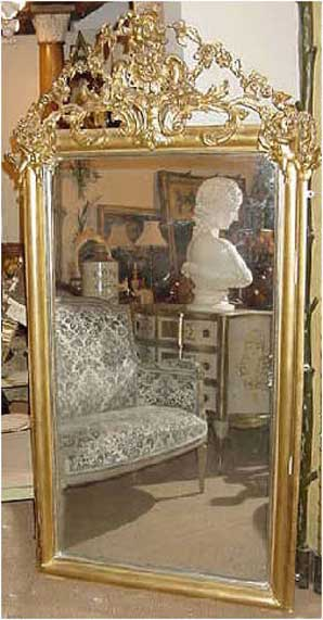 Buyers - Antique Mirrors