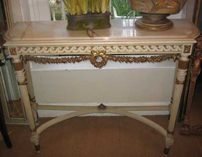 Buyers - Antique Tables